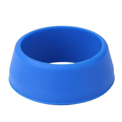 Mountain Bike Seatpost Silicone Ring Dust Cover Cycling Accessories #Z L
