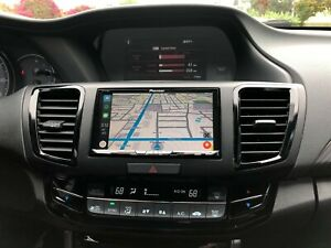 Details about Honda Accord 2013-2017 (9th Gen) Stereo install Kit on