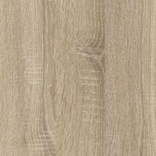 Croissant de poitrine de 7 tiroirs en chêne ou Blanc Étroit Cabinet Armoire de chambre à coucher