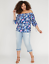 LANE-BRYANT-WOMENS-RUCHED-SLEEVE-OFF-SHOULDER-TOP-Plus-14-16-18-20-22-24-26-28 thumbnail 6