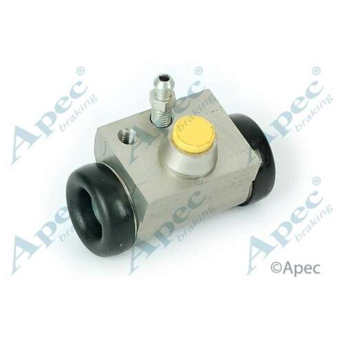 BCY1342 Genuine OE Quality Apec Rear Wheel Brake Cylinder