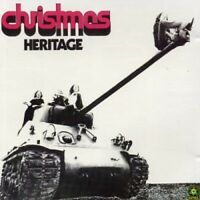 Christmas - Heritage [new Cd] Canada - Import on sale