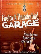 Firefox and Thunderbird Garage (Garage Series)