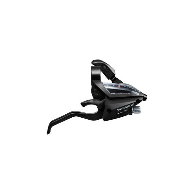Shimano 21 SPEED Shifter Brake Lever ST-EF500-L4A