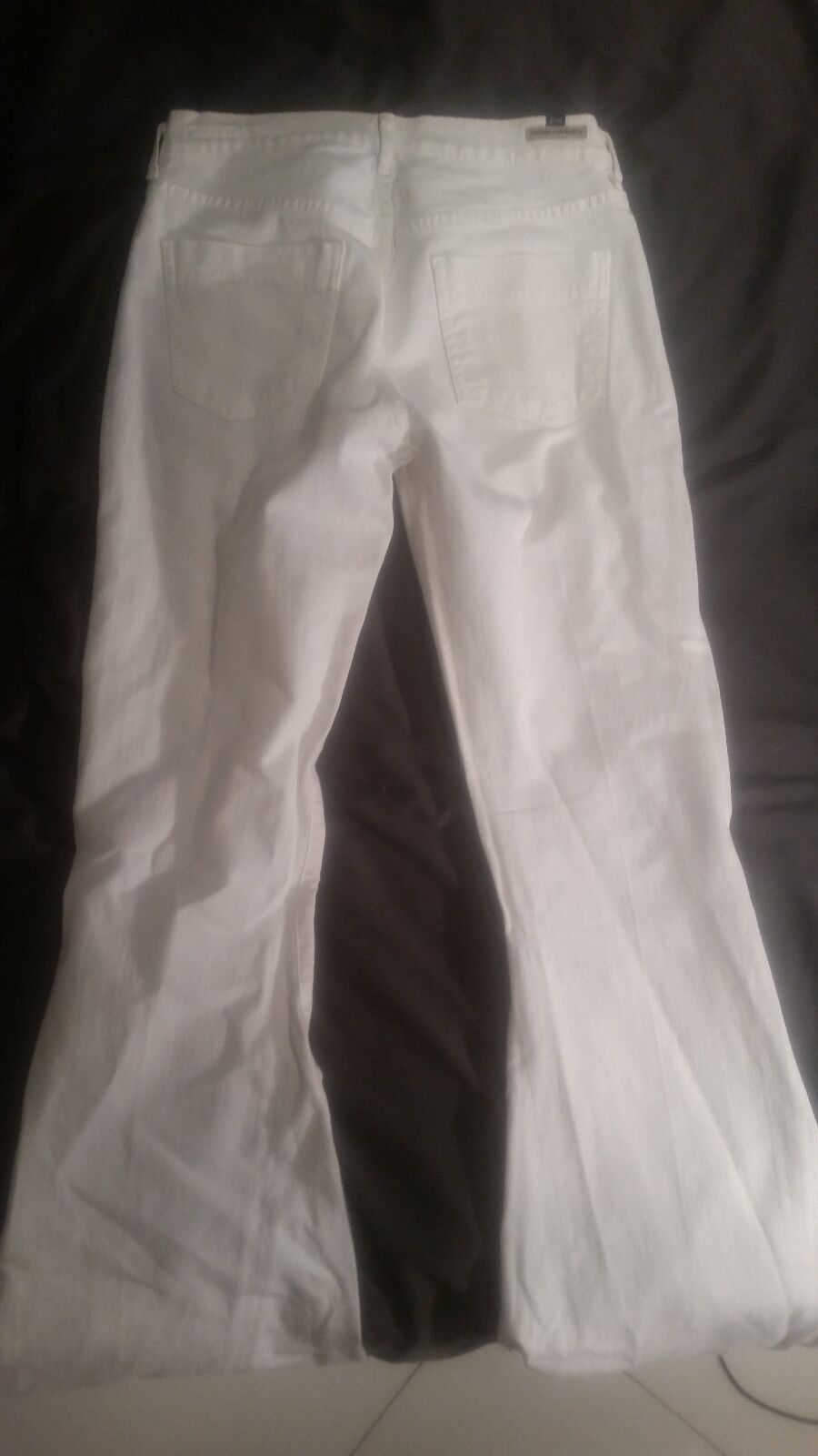 Citizen of humanity jeans,  Angel, super flare, size 29