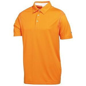 534280b2d6c6 Image is loading Puma-New-Golf-Tech-Polo-Rickie-Fowler-Vibrant-