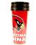 NFL-Team-14oz-Team-Travel-Tumbler-Acrylic-Coffee-Mug-Cup-No-Spill-Lid thumbnail 5