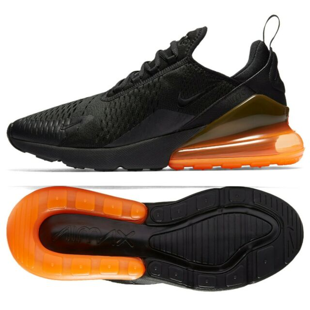For Sale Oliveblack Total Running Orange White 270 Nike Air