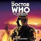 Doctor Who: The Time Meddler: 1st Doctor Novelisation by Nigel Robinson (CD-Audio, 2016)