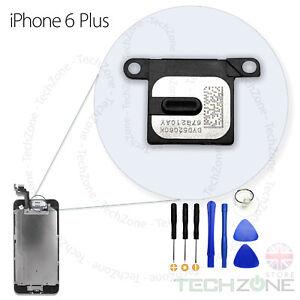 Pour-Apple-iPhone-6-Plus-5-5-034-ecouteur-Oreille-haut-parleur-OEM-Remplacement-Avec-outils