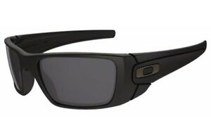 562166c6291 Image is loading Genuine-Oakley-Fuel-Cell-Sunglasses-Polished-Black-Warm-