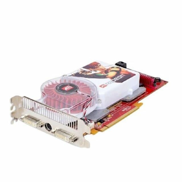 ATI Radeon X1800XT 256MB DDR3 PCI Express by ATI Radeon X1800XT