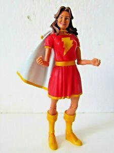 DC-Universe-Classics-Darkseid-Baf-Series-Red-Mary-Batson-6-034-Action-Figure