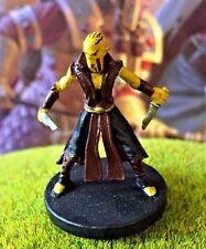 Githzerai Monk D&D Miniature Dungeons Dragons pathfinder storm rogue assassin 18