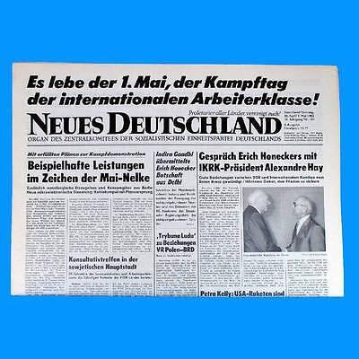 Ddr Neues Deutschland Dezember 1988 Geburtstag Hochzeit 31. 32. 33. 34. 35. 36.