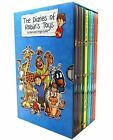 The Diaries of Robin's Toys - The Complete Collection 10 Book Set: The Diaries of Robin's Toys by Angie Lake, Ken Lake (Paperback, 2013)