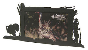 Turkey-Hunt-Hunting-Picture-Frame-4-034-x6-034-H