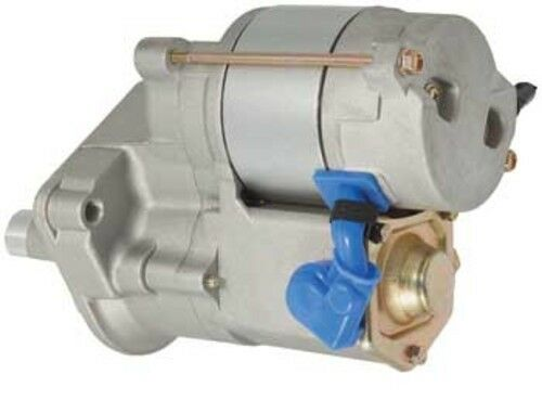 Starter Motor Power Select 17893N