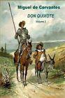 Don Quixote Volume 2 by Miguel De Cervantes (Paperback / softback, 2016)