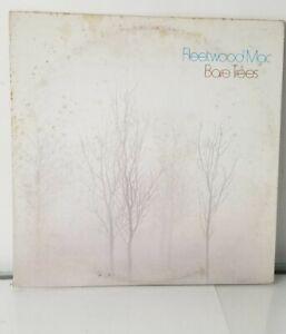FLEETWOOD MAC: BARE TREES; LP Vinyl VG Sleeve G; Reprise MS 2080