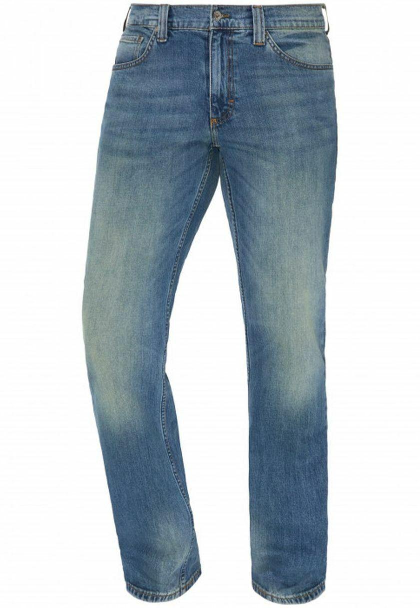 Mustang Jeans Big Sur Stretch 1006920 3169. 5000.412 denim bleu bleu used