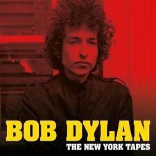 Bob Dylan The New York Tapes Import LP - SEALED NEW! studio & radio recordings