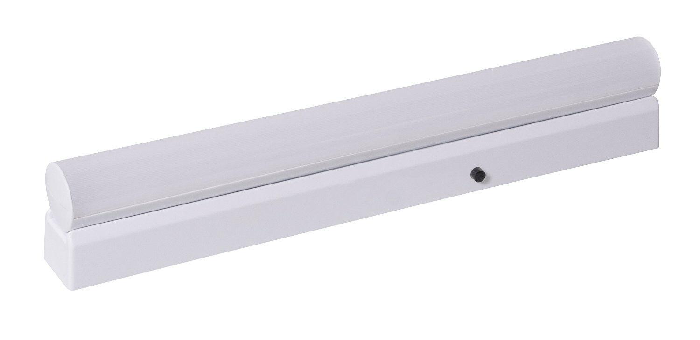 LED Lichtleiste SLAVE 270mm 4W Erweiterung zur MASTER warm weiß 3000K