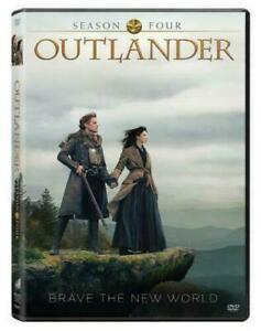 Outlander-Season-4-DVD-2019-5-Disc-Set-BRAND-NEW-amp-SEALED-FREE-SHIPPING