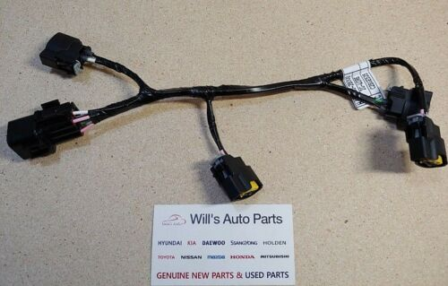 HYUNDAI I20 1.4L1.6L 20092015 GENUINE Ignition Coil Extension Wire Harness