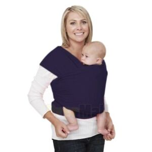 Mothers/' Gift Adjustable Baby Wrap Rope Infant Newborn Cotton Baby Carrier Sling