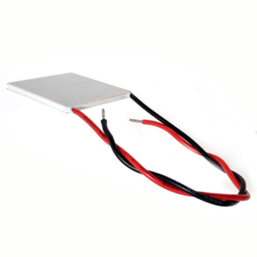 TEC1-12715 12V Heatsink Thermoelectric Cooler Peltier Plate BSG