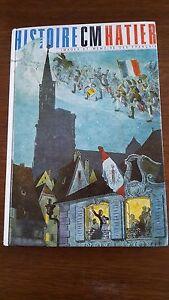 Histoire-cours-moyen-Hatier-Images-et-memoire-des-Francais