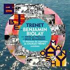Trenet (Limited Deluxe Edition) von Benjamin Biolay,Denis Benarrosh,Nicolas Fiszman (2015)