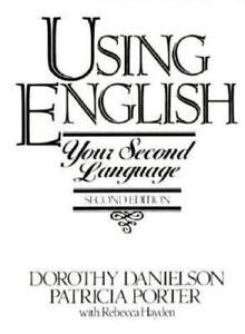 Using-English-by-Dorothy-Danielson-Porter