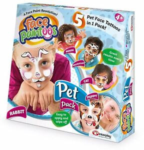 Face-Paintoos-Pet-Pack-Temporary-Face-Paint-Tattoos