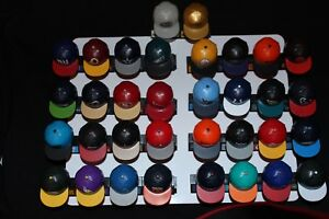 Mad-Lids-COMPLETE-YOUR-SET-YOU-PICK-CHOOSE-ONE-32-TEAMS-NFL-TEENYMATES