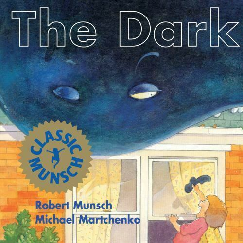 The Dark (Munsch for Kids)