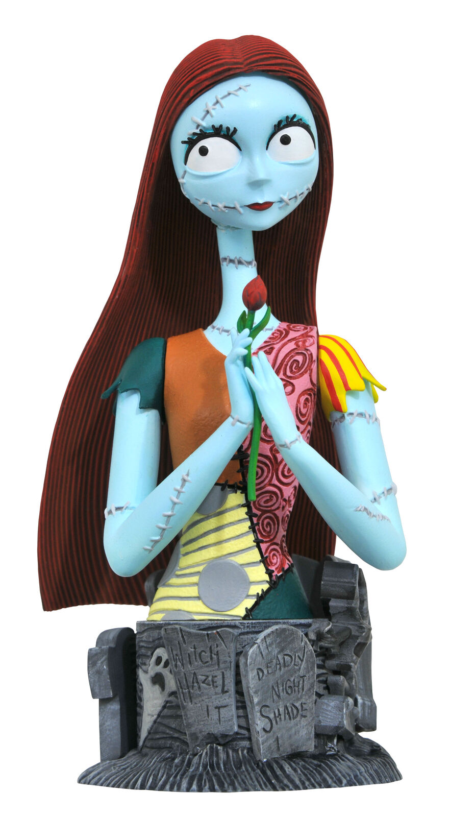 Diamond Select - Nightmare Before Christmas - Sally Resina Busto