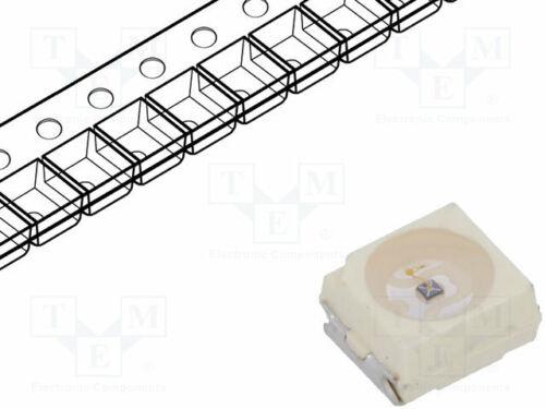 SOP 2 SMD 100ma vsmb 3940x01-gs08 INF Ir transmisor 120 ° 940nm transparente 40mw 3528