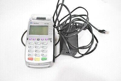 VERIFONE VX520 DUAL COMM W// EMV Credit Card Machine