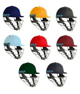 Shrey Masterclass Air 2.0 Cricket Helmet Green - Large Titanium Grille