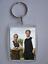 TV Drama clear plastic, actors Photo Keyring  or Fridge Magnet characters