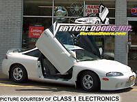 95-99 Mitsubishi Eclipse Lambo Vertical Door Kit