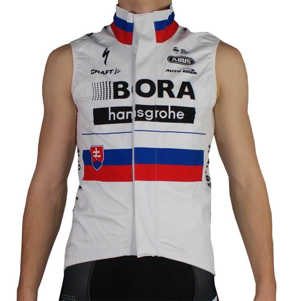 Craft Rain vest - Slovakia - Original Team Bora Hansgrohe