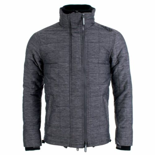 Superdry Quilted Athletic Windcheater Giacca Uomo