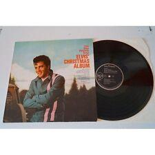 LP 33 giri Elvis Presley ELVIS CHRISTMAS ALBUM AF57-OSV-238-10