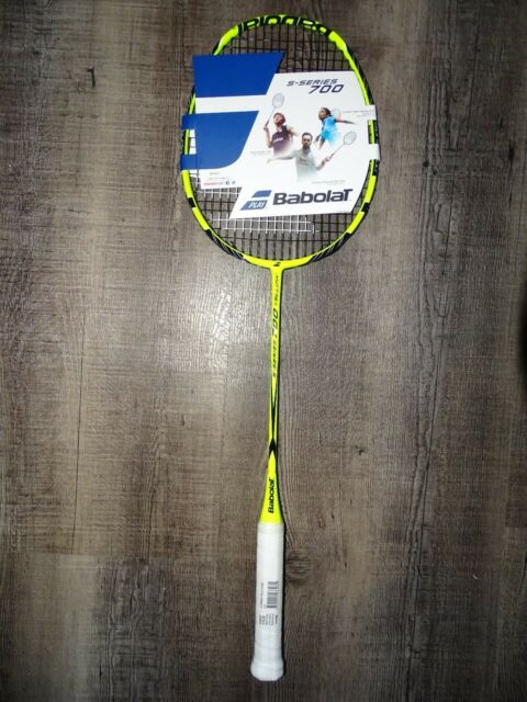 Babolat S-series 700 Yellow 84g  5977dd26dfed2