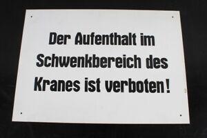 Hinweisschild-Schwenkbereich-Kran-Aufenthalt-verboten-schild-42cm-x-29-7cm