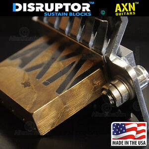 37mm-AXN-SuperWide-made-in-USA-Bronze-Boutique-Sustain-Block-for-floyd-rose