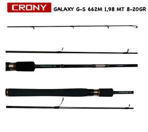 CANNA-CRONY-GALAXY-2-PEZZI-G-S-662-MH-MT-1-98-AZ-MEDIUM-8-20-GR-SPINNIG-FIUME